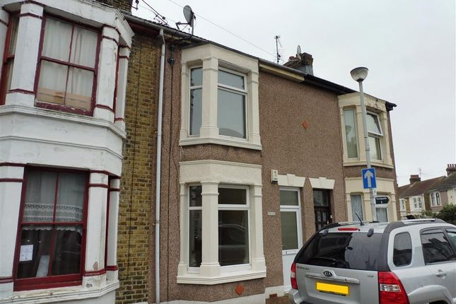 Thumbnail Property to rent in Unity Street, Sheerness