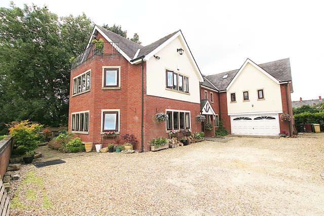 Detached house for sale in Hindley Road, Westhoughton