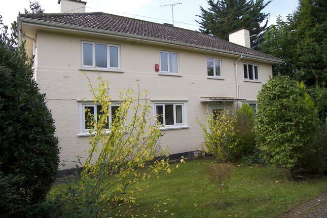 Thumbnail Detached house for sale in Station Road, Nailsea
