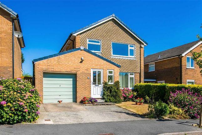Thumbnail Detached house for sale in 16, Crimicar Avenue, Fulwood