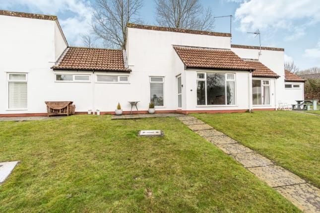 Thumbnail Bungalow for sale in Honicombe Park, Callington
