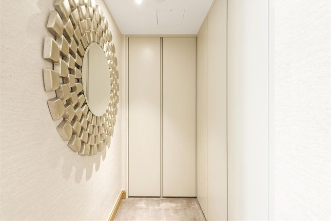Walk In Wardrobe of The Courthouse, 70 Horseferry Road, London SW1P