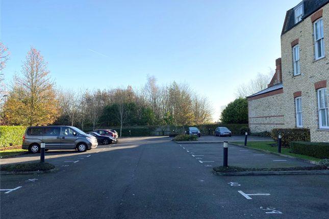 Parking of Mallard Road, Abbots Langley WD5