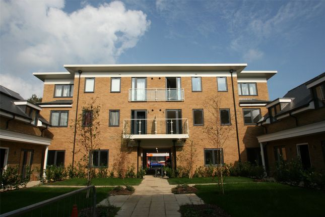 Thumbnail Flat to rent in Sovereign Walk, Victoria Road, Horley, Surrey