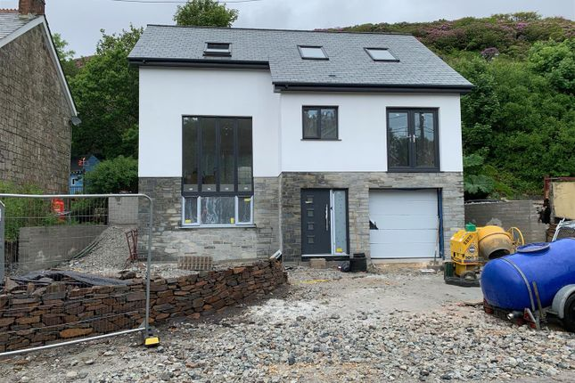 Thumbnail Detached house for sale in Carbean, Carbean