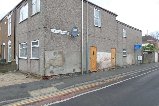 Main Picture of Willingham Street, Grimsby DN32