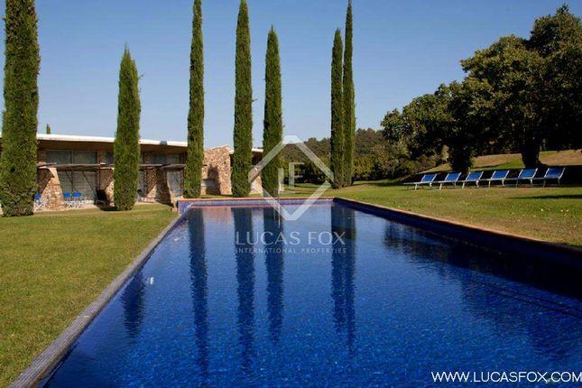 Thumbnail Villa for sale in Spain, Girona, Baix Empordà, Lfcb584
