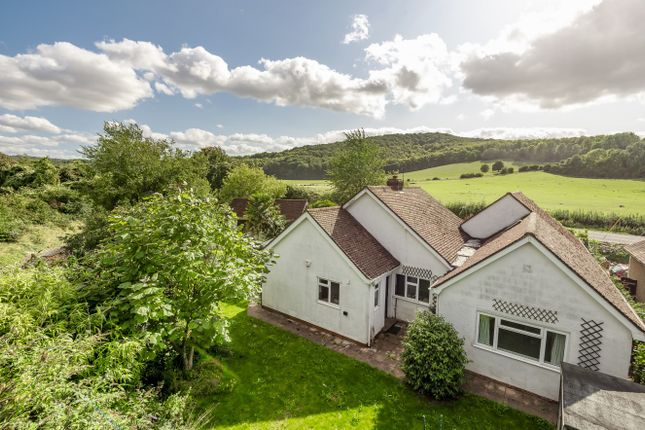 Detached bungalow for sale in Greenway Lane, Buriton, Petersfield