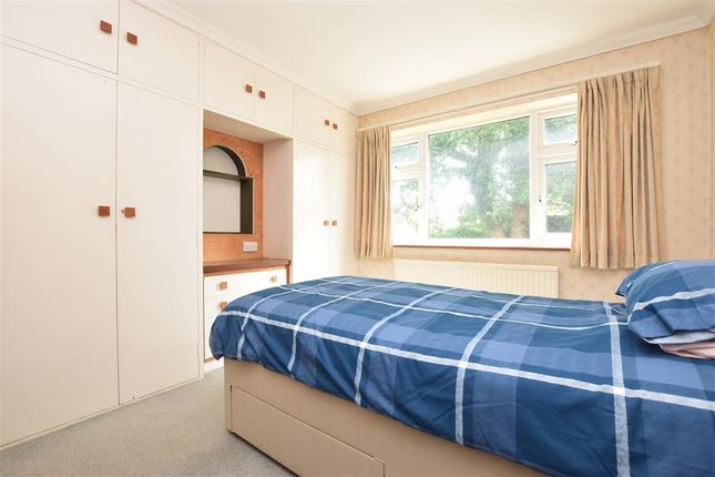Bedroom 1 of Woods Hill Close, Ashurst Wood, East Grinstead, West Sussex RH19