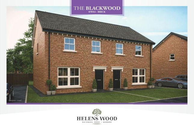 Helens Wood, Rathgael Road, Bangor BT19
