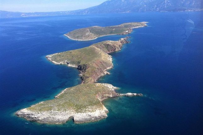 Thumbnail Land for sale in Alcyon Gulf, Corinth, Greece