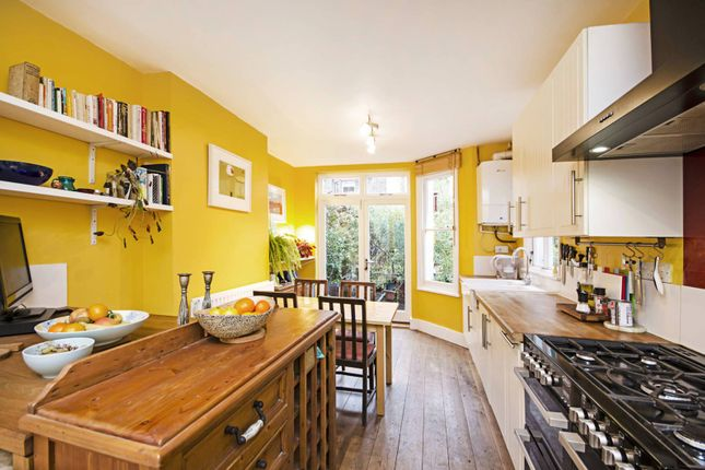 Thumbnail Property to rent in Cotesbach Road, Lower Clapton