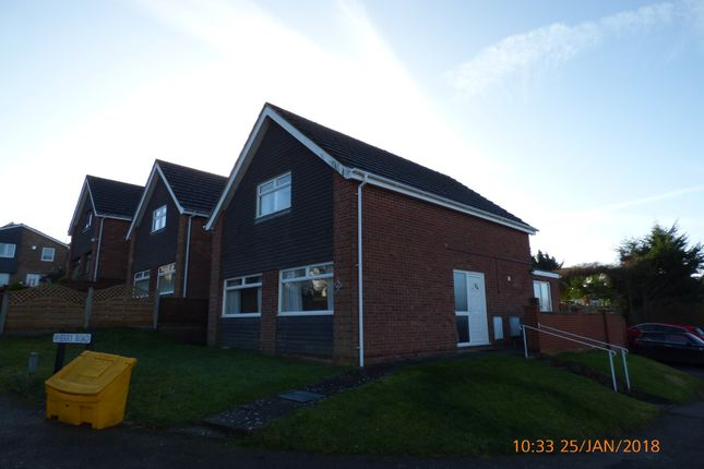 Thumbnail Detached house to rent in Wherry Road, Bungay