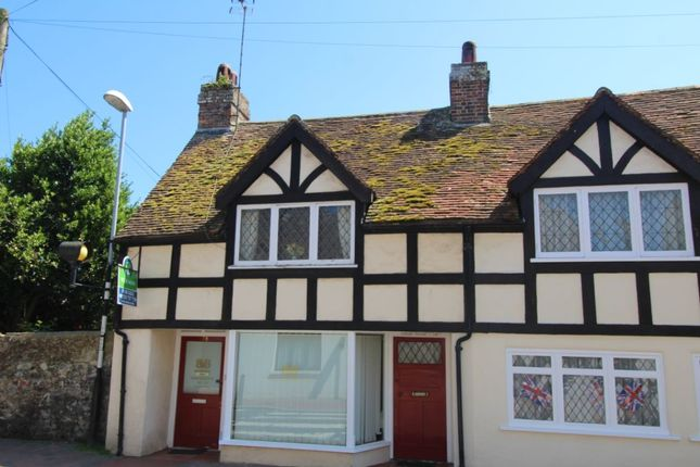 Thumbnail Terraced house for sale in High Street, Westham, Pevensey