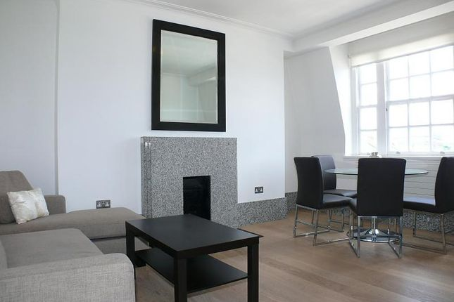 2 bed flat to rent in Devonshire Street, London