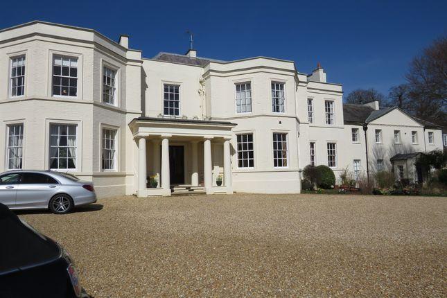 Wavendon House Drive, Wavendon, Milton Keynes MK17
