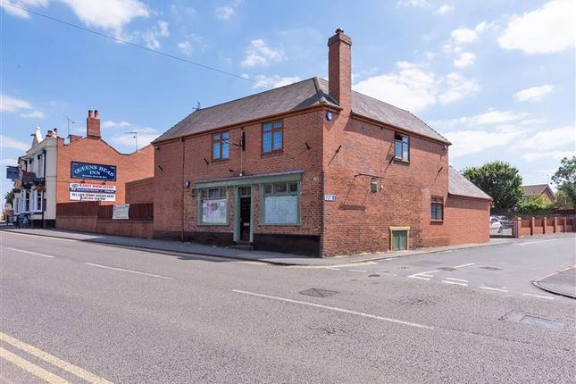 Thumbnail Pub/bar to let in Enville Street, Stourbridge