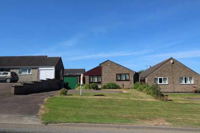 Thumbnail Detached bungalow to rent in Harrowby Lane, Grantham