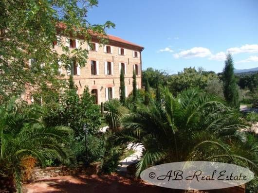 Property for sale in Perpignan, France
