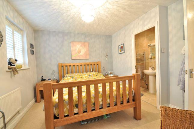Master Bedroom of Greenfinch Way, Horsham RH12
