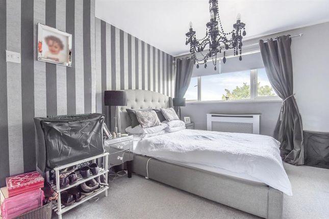 Bedroom One of Heron Hill, Belvedere DA17