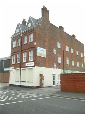 Photo of Compass House, Empringham Street, Hull HU9