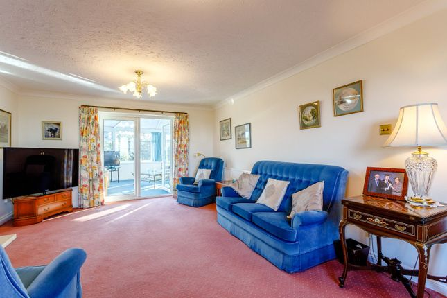 Sitting Room of Chestnut House, Northside, Thorney, Peterborough PE6