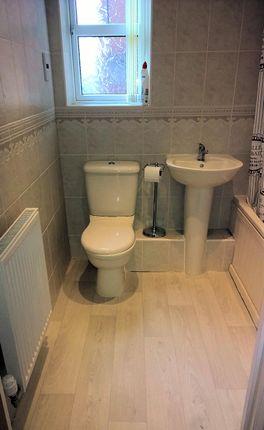 Flat to rent in Bellmer Close, Monk Bretton