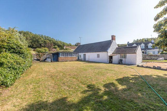 Thumbnail Detached house for sale in La Rue De La Viltole, Torteval, Guernsey
