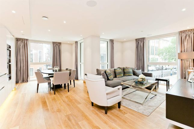 Thumbnail Flat to rent in The Courthouse, Horseferry Road, Westminster, London