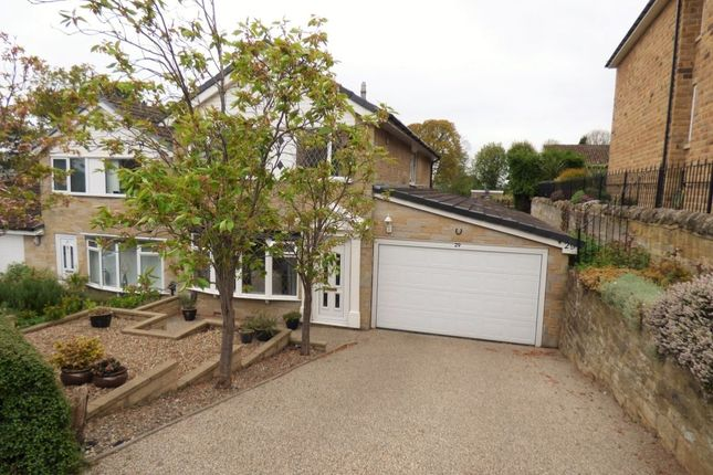 Thumbnail Detached house for sale in Holden Lane, Baildon, Shipley