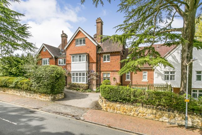 Thumbnail Flat for sale in Rodmell Road, Tunbridge Wells