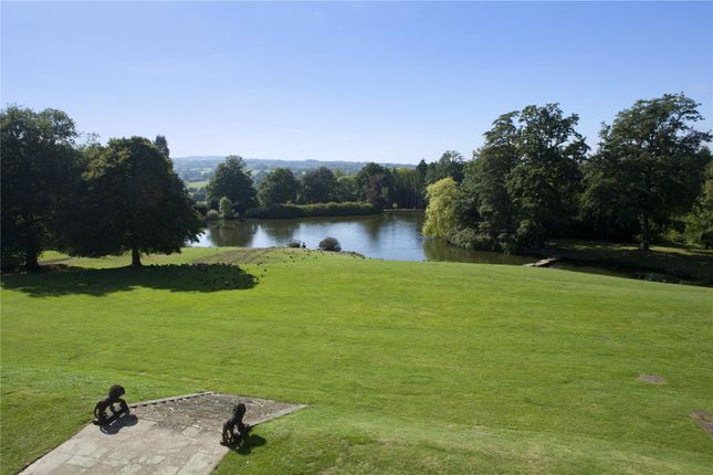 View From House of Penshurst Road, Penshurst, Tonbridge, Kent TN11