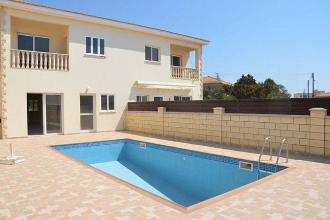Thumbnail Semi-detached house for sale in 5, Cyprus