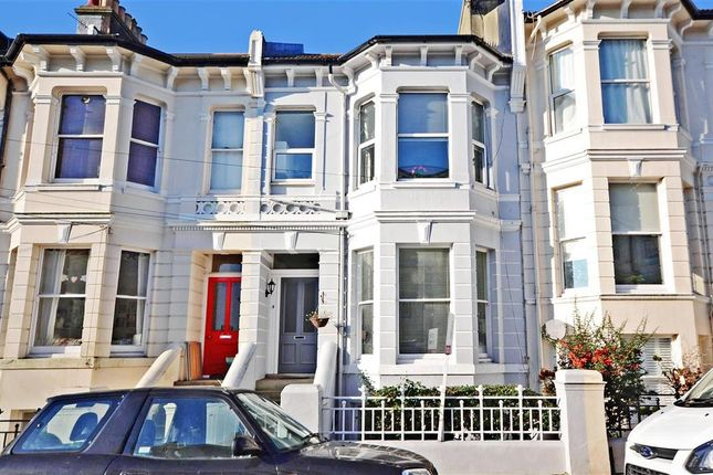 3 bed maisonette for sale in Stanford Road, Brighton, East Sussex