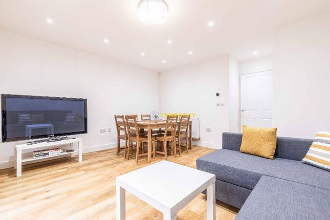 Thumbnail End terrace house to rent in Kings Reach, Slough