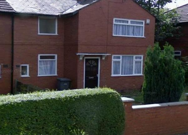Thumbnail Semi-detached house for sale in Tootal Grove, Salford