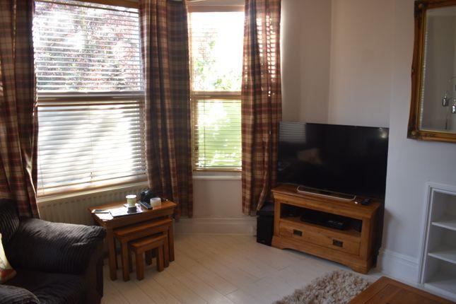 Thumbnail Flat to rent in Malborough, Haringey