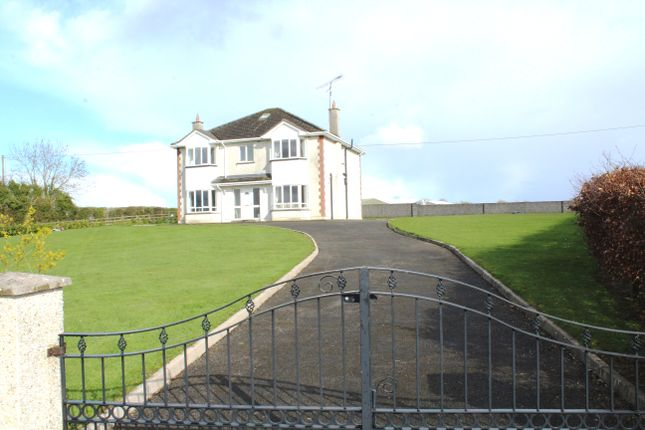 Thumbnail Detached house for sale in Drumheel, Virginia, Cavan