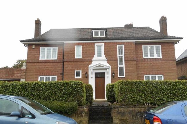 Thumbnail Detached house to rent in West Bank Avenue, Derby