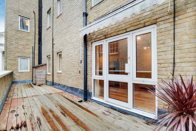 5_Terrace-0 of Greenwich Church Street, London SE10