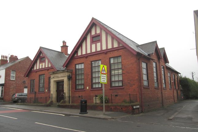 Thumbnail Office for sale in Byerley Road, Shildon