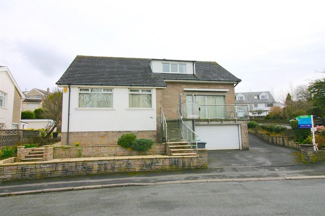 Thumbnail Detached house for sale in Greenwood Crescent, Bolton Le Sands, Carnforth