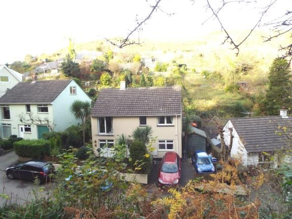Thumbnail Detached house for sale in Seaton, Torpoint, Cornwall