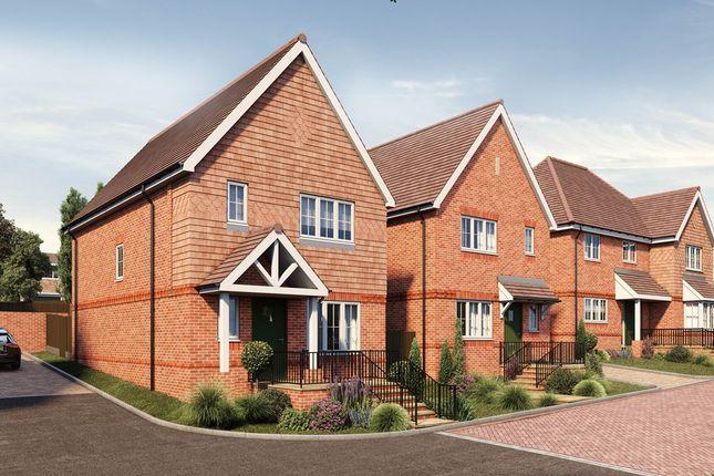 3 bed detached house for sale in Fenton Close, Potters Bar, Hertfordshire EN6