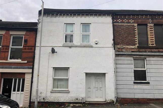 Whetstone Lane, Tranmere, Birkenhead CH41