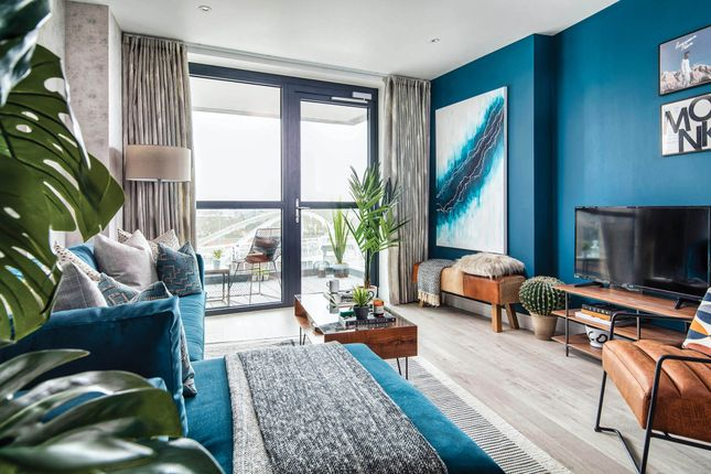Flat for sale in 34 Wembley Hill Road, London
