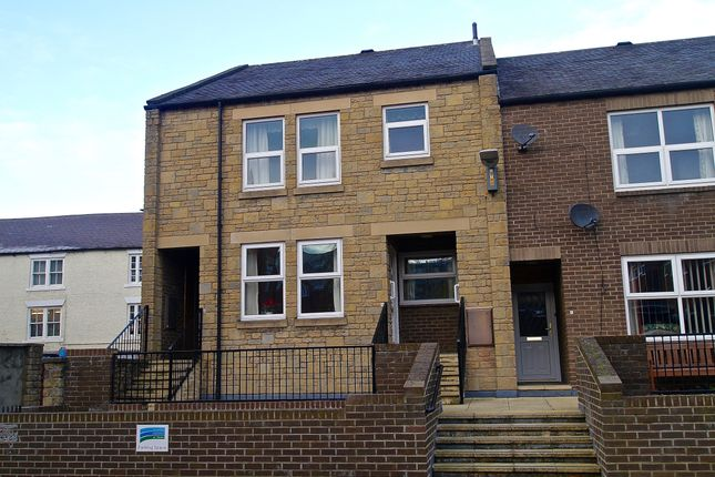 Thumbnail Flat to rent in Gaprigg Court, Hexham