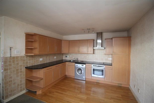 Kitchen of Adelaide Street, Blackpool FY1