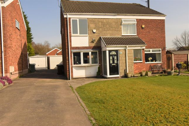 3 bed property to rent in Abbey Road, Tyldesley, Manchester M29